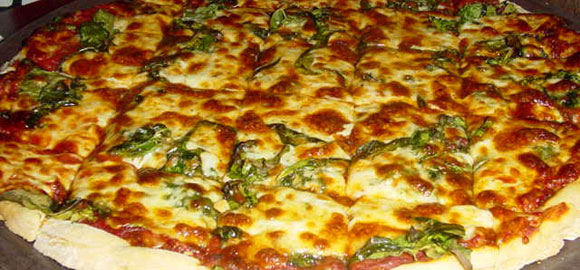 top 5 favorite pizza restaurants chicago