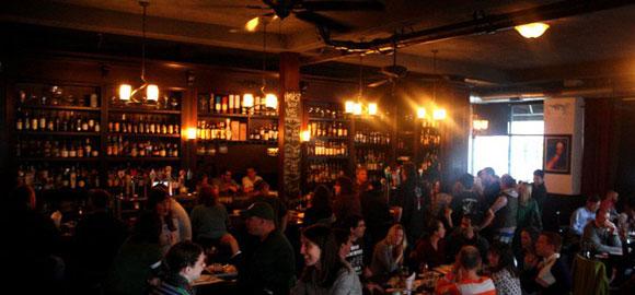 fountainhead chicago review