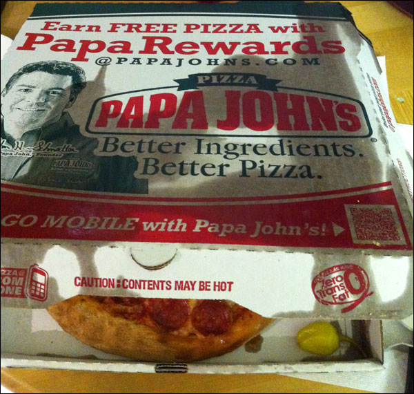 Papa Johns is known for its famous pizza and Superbowl commercials. The fourth largest pizza delivery restaurant in the U.S. operates over 4, locations around the globe.4/5(2).
