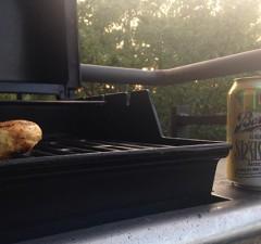berghoff beer summer radler shambler beer