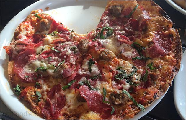 California Pizza Kitchen - Reimagined Menu, Incredible Dessert ...