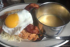 buttermik chicken sandwich jacobs pickles new york