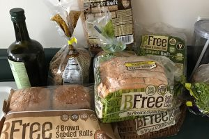 bfree foods gluten free wheat free review