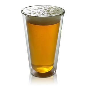 princeton wares pint glass