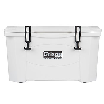 grizzly cooler 40 quart