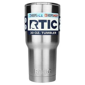rtic tumbler 30 oz