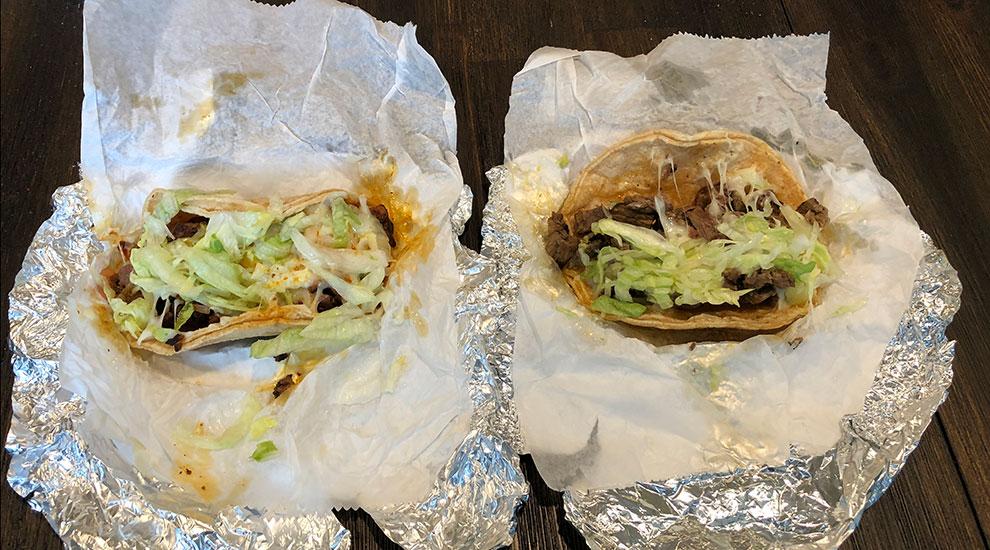 guacamole taqueria carne asada al pastor tacos