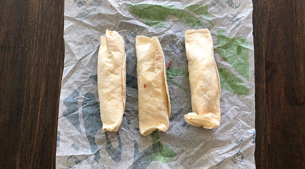 breakfast tacos taco bell