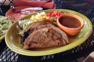 old fashioned tacos matts el rancho