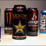 energy drink taste test monster redbull rockstar