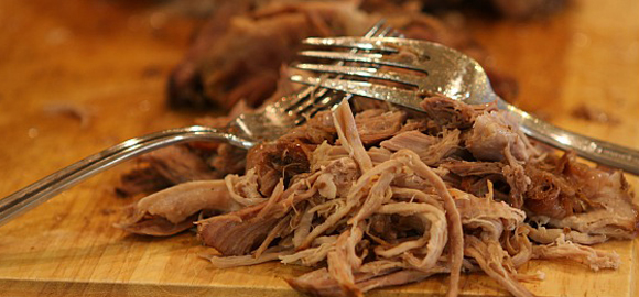 slow cooker bbq pulled pork crock pot