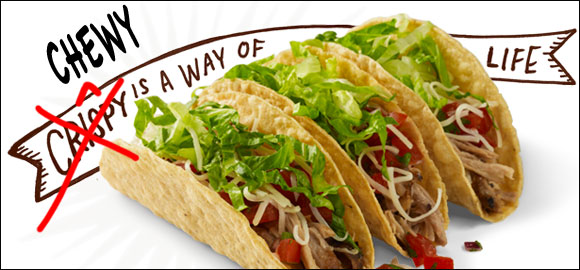chipotle steak tacos chewy spicy