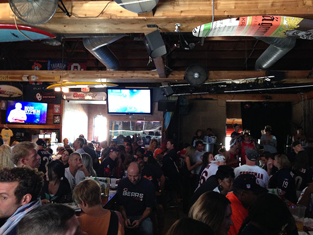 710 beach club chicago bears pacific beach
