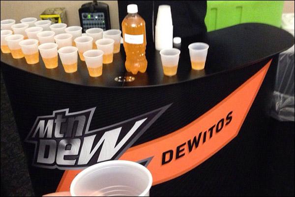 dewritos mountain dew
