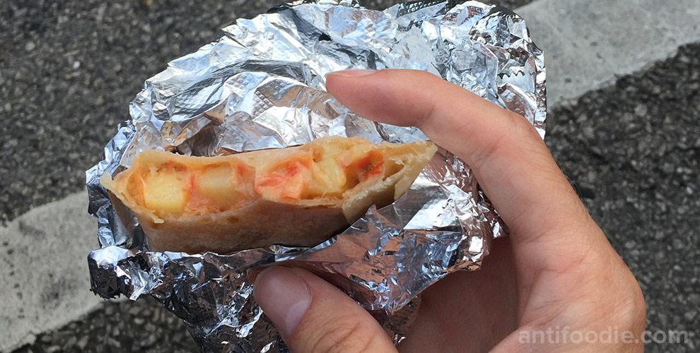 breakfast taco amanecer food truck evanston