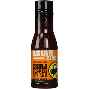 buffalo wild wings asian zing sauce