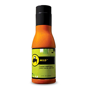 buffalo wild wings mild sauce