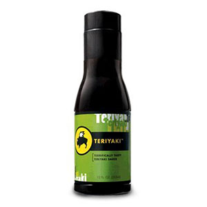 buffalo wild wings teriyaki sauce