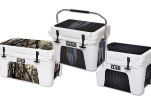 yeti cooler wraps vinyl stickers