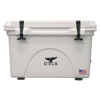 orca cooler 40 quart