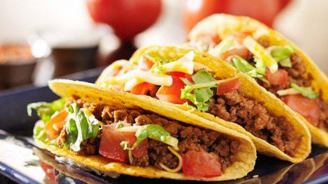 low fodmap taco seasoning recipe