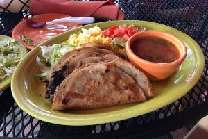old fashioned tacos matts el rancho