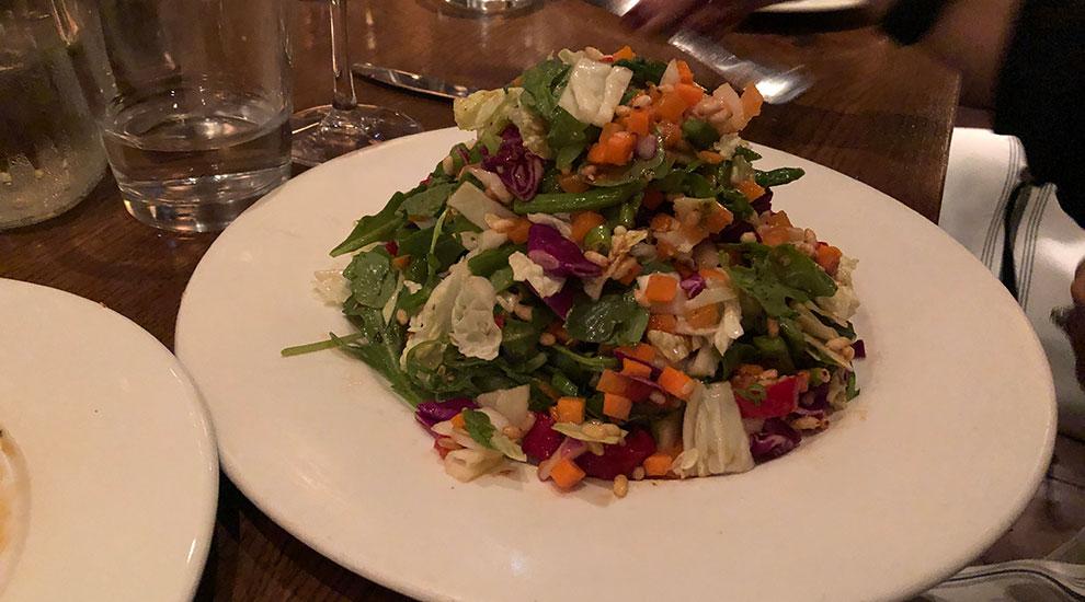 thai chopped salad beatrix