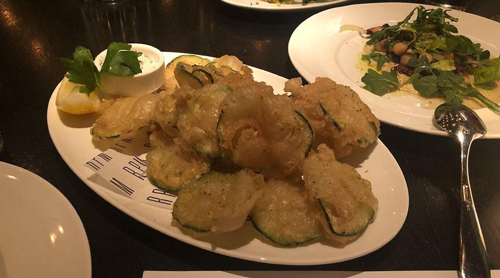 fried zucchini appetizer rpm italian chicago