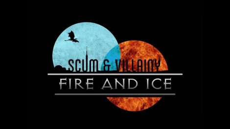 scum and villainy fire and ice event
