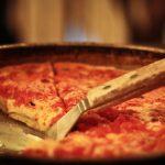 lou malnatis deep dish pizza chicago