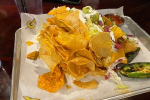 the works kitchen gameworks nachos