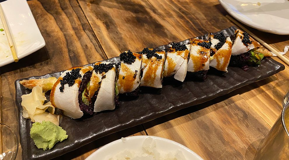 skipjack glenview sushi