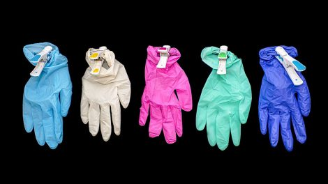 protective gloves covid