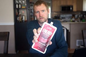 yuno biotactical botanical wellness drink review