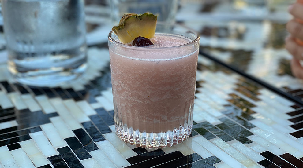 slushie cocktail beatnik chicago