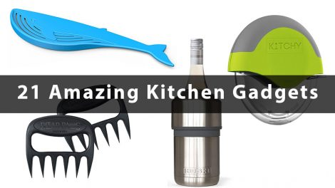 amazing kitchen gadgets